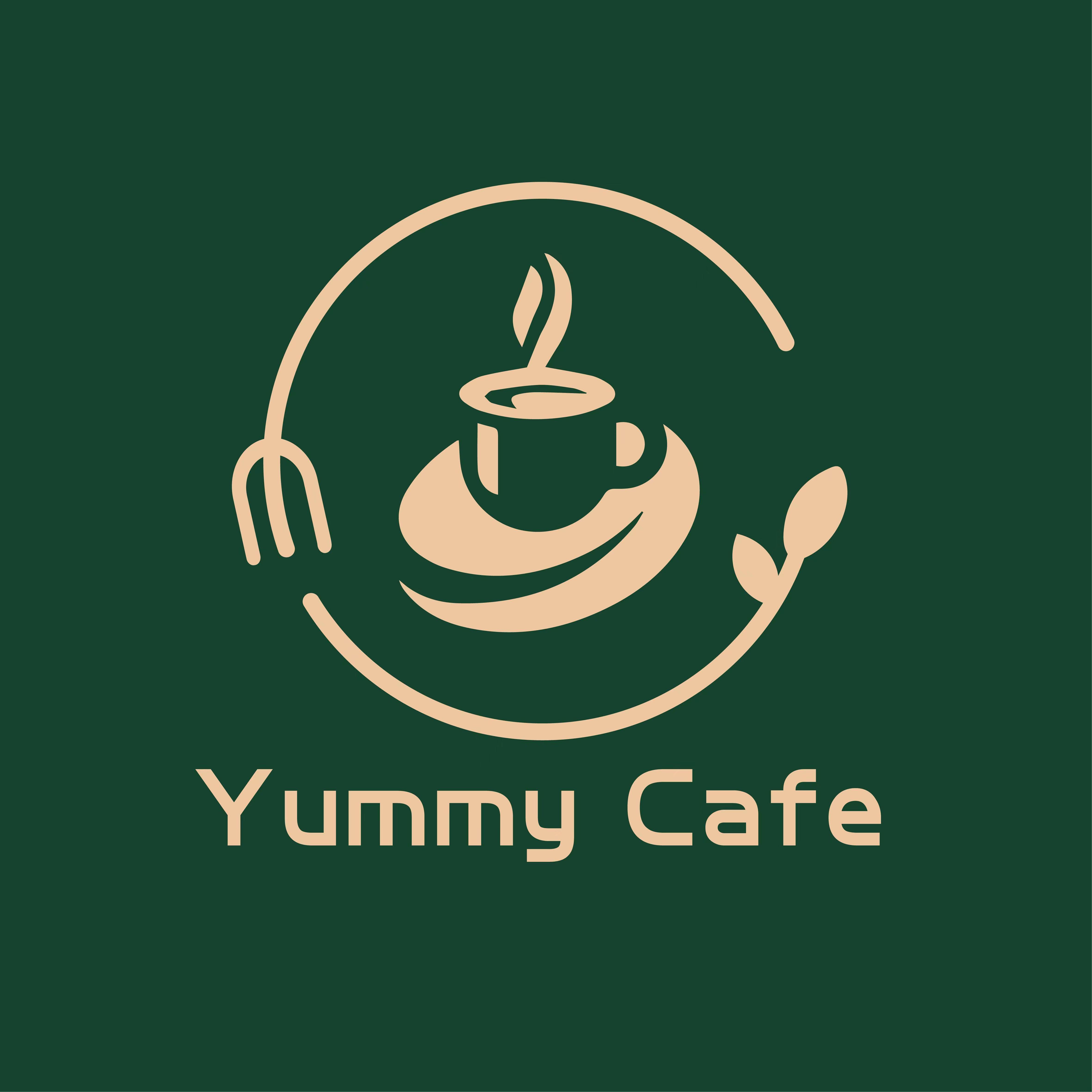 Yummy Cafe