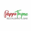 Peppa Thyme Restaurant & Bar