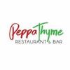 Peppa Thyme Restaurant & Bar