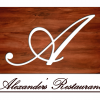 Alexander's Restaurant at The Courtleigh