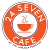 24 Seven Cafe - The Jamaica Pegasus
