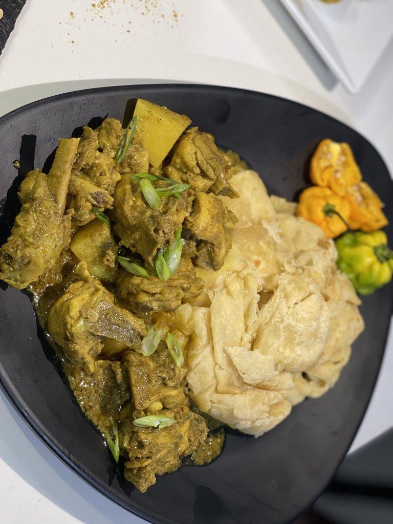 Tawah Restaurant