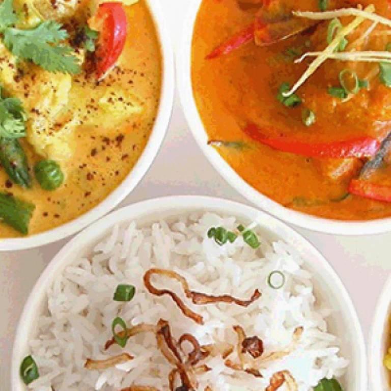 Pushpa Indian Restaurant